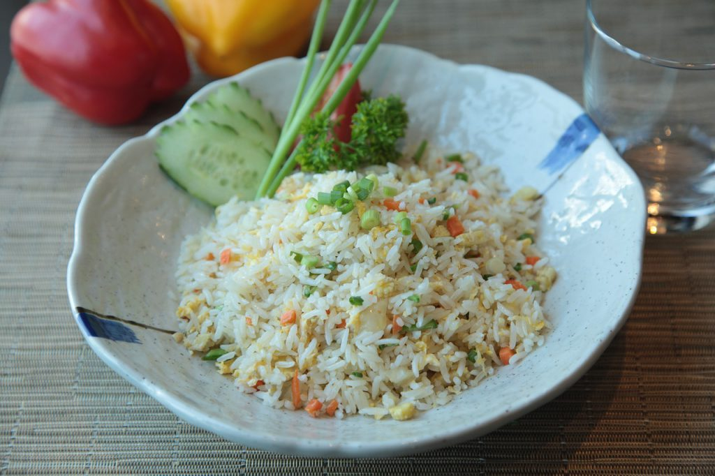 Impress-Your-Friends-With-This-Recipe-For-Chorizo-&-Saffron-Marijuana-Fried-Rice-1
