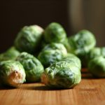 Give Dinner A Boost With Some Cannabis-Infused Brussels Sprouts