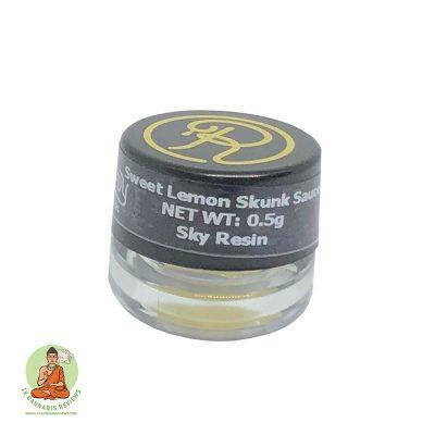 Lemon Sweet Skunk Sauce