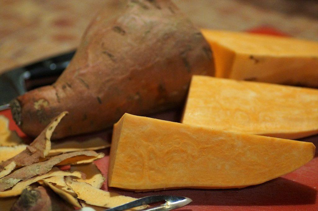 Step-By-Step Recipe For Marijuana Sweet Potato Casserole