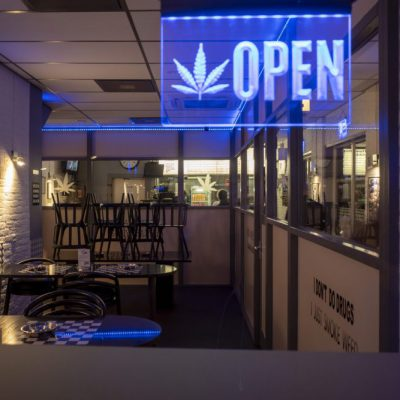 The Las Vegas Cannabis Market: Underground vs. Dispensaries