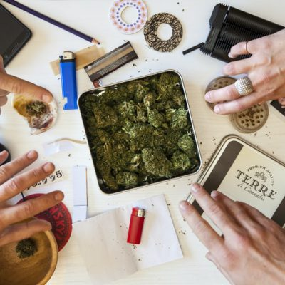 These Are The Most Important Cannabis Accessories Of All Time