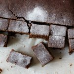 These Classic Cannabis Brownies Are Strong & Scrumptious