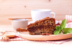 How To Make Pot Pecan Coffee Cake At Home