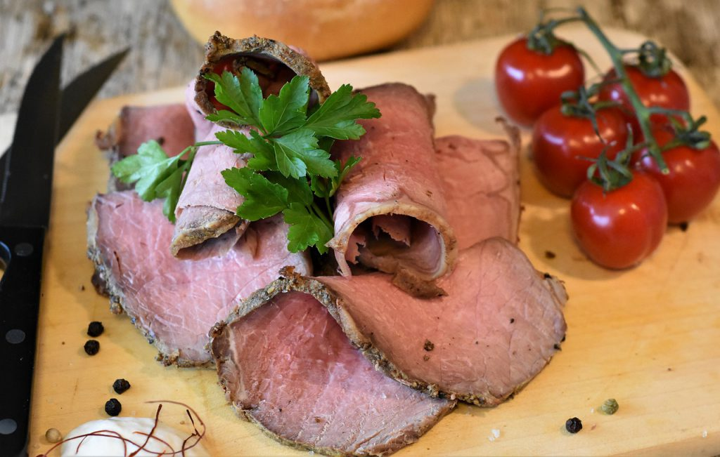 Satisfy Your Cravings With This Cannabis-Infused Italian Steak Sandwich