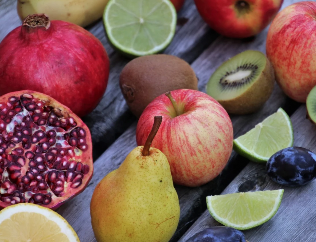 Stay-Healthy-And-High-With-This-THC-Spiced-Pears-&-Pomegranate-Recipe-1