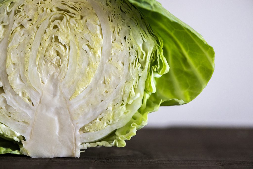 Take Dinner To New Heights With This Unstuffed Cannabis Cabbage Roll