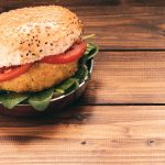 Stay Healthy (And High) With These THC Quinoa Black Bean Burgers