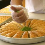Step-By-Step Recipe For Pot Pistachio Hazelnut Baklava