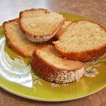 Super Simple Recipe For THC Hot Milk Sponge Cake