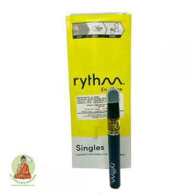 SC x Slimer Disposable Vape Pen