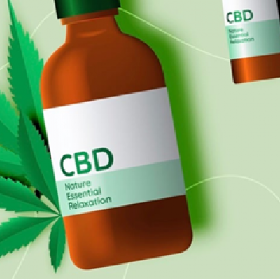 The Relationship of CBD Oil and Chronic Pain Management: An Interesting Take