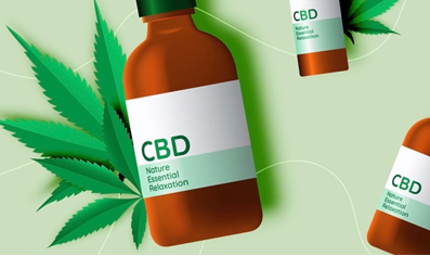The Relationship of CBD Oil and Chronic Pain Management An Interesting Take