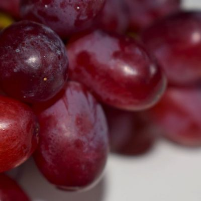 Treat Yourself To Some Cannabis Caramel Grapes