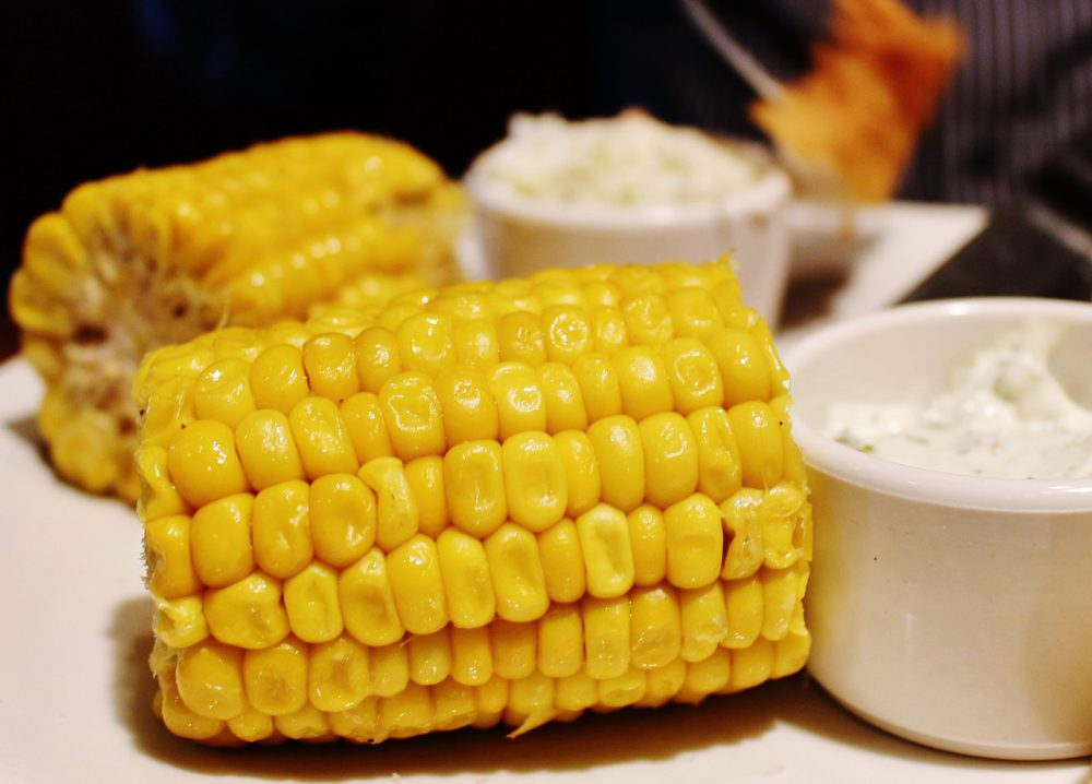 Upgrade Your Meal With This Homemade Cannabis Cream Corn Dish